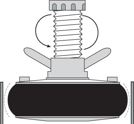 Weld Purge Plugs Orbital Welding Purging