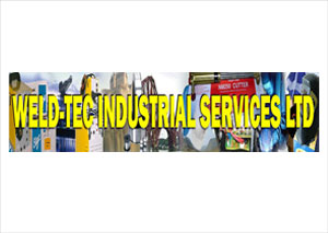 UK Central Scotland - Weld-Tec Industrial Services