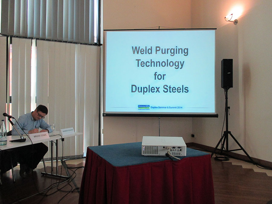 World Duplex Conference Stainless Steels