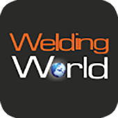 Logo Welding World