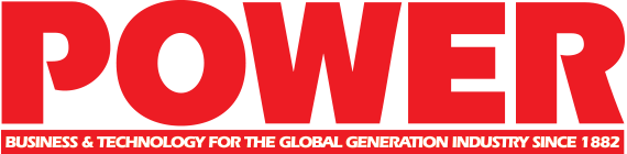 Logo Power magazine