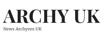 Logo Archy UK