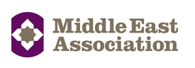 Logo Middle East Association