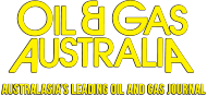 Logo Oil and Gas Australia
