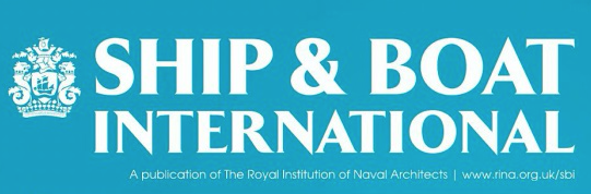 Logo Ship an Boat International