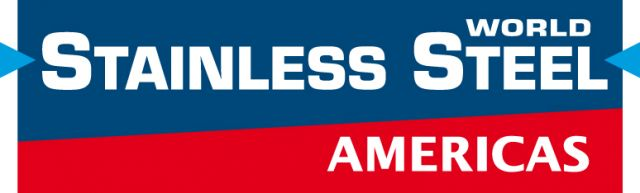 Logo Stainless Steel Americas NEW