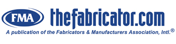 Logo The Fabricator
