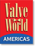 logo ValveWorld USA