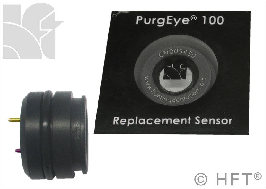Argweld PurgEye 100 IP65 Weld Purge Monitor Replacement Sensor Packs