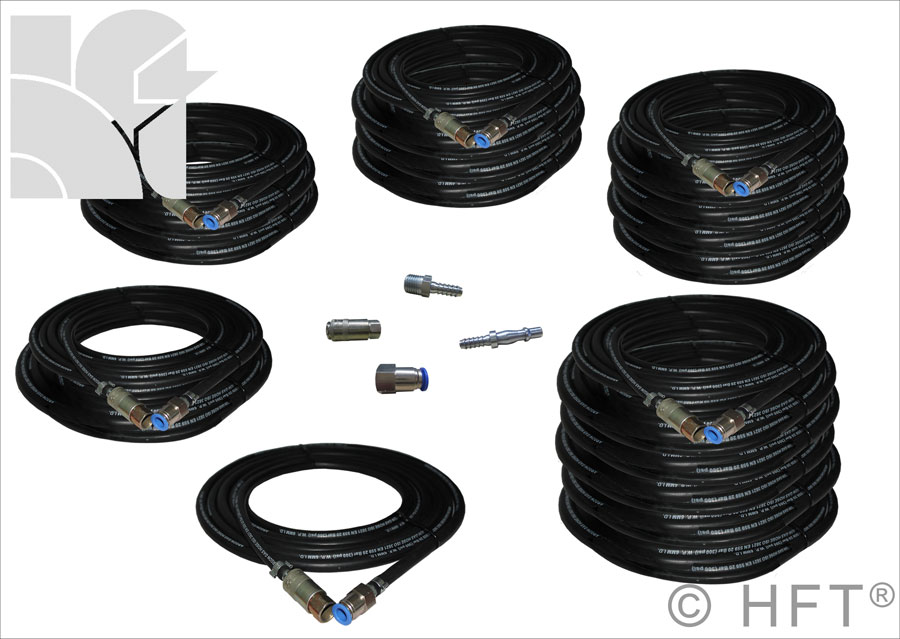 Argon gas hose, gas hose, argon delivery, heat resistant covers, pipe purging