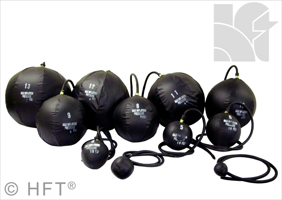HFT Pipestoppers Inflatable Stoppers