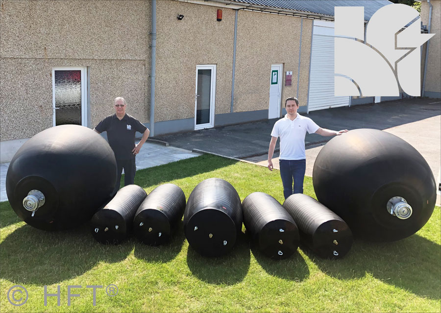 Inflatable Rubber Pipe Plugs Stoppers Pipestoppers