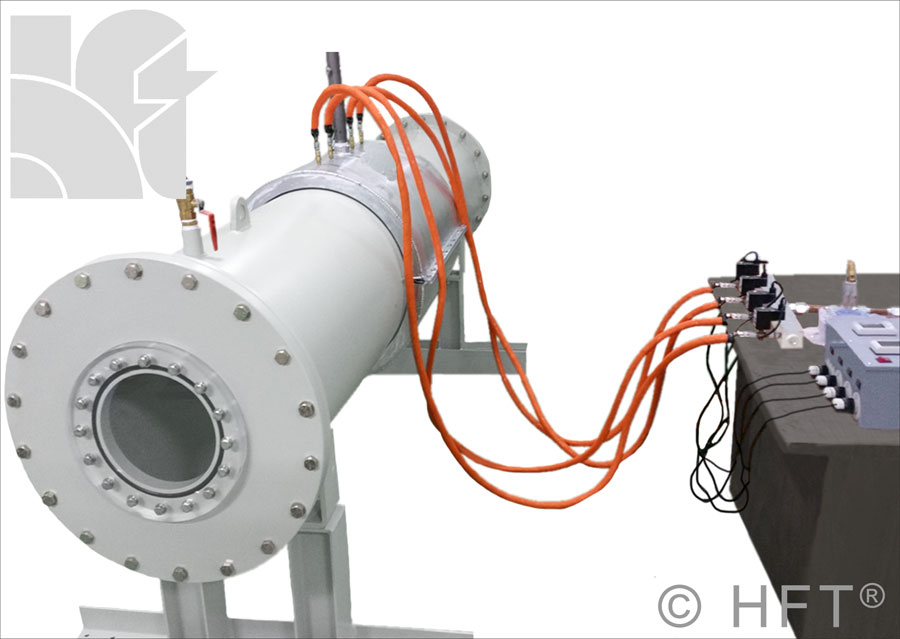 45W Accu Freeze Pipe Freezing Systems