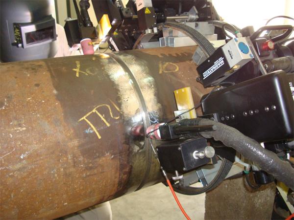 Wp 41 Help With Orbital Welding Weld Purging Techniques